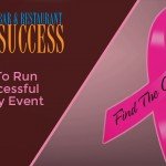 How to Run a Successful Restaurant Charity Event