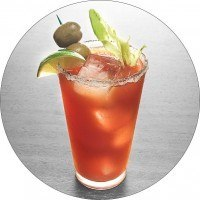1 Bloody Mary