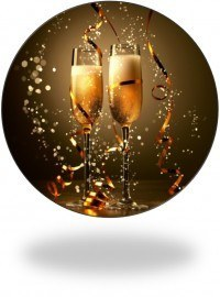 1 New Year