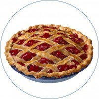 Picture of a Pie