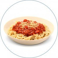 4 Spaghetti