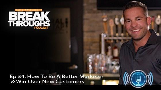 Bar Bar marketing restaurant